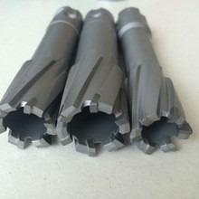broca corona 21 mm con adaptador quick in