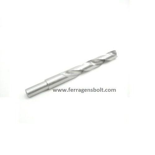 broca de aço rápido p/ metal 13mm/ mtx