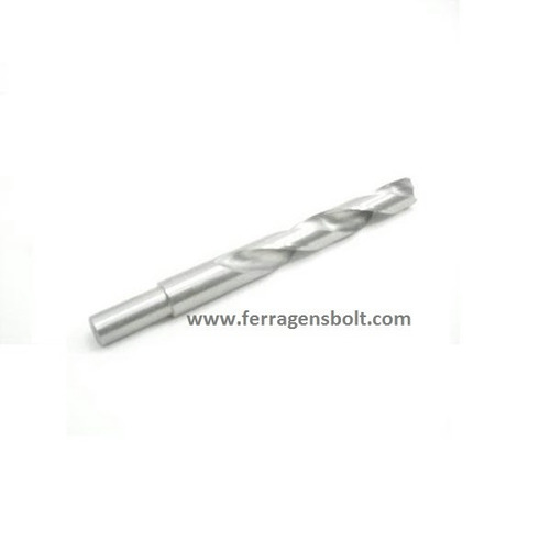 broca de aço rápido para ferro, metal 14mm hss