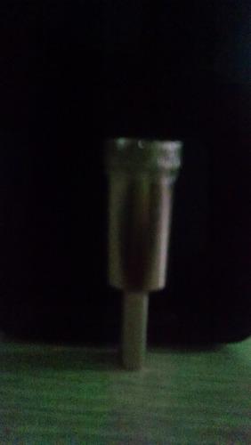 broca de diamantada 15 mm para vidro, porcelanato, mármore