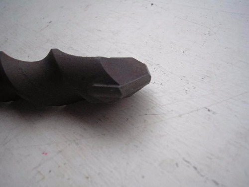 broca drill ryobi 320fi broca 1 1/4 pulgada