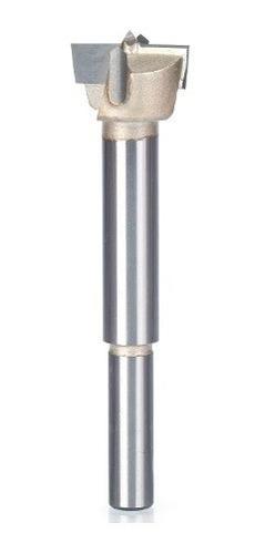 broca forstner 20mm p/ dobradiça de armário liga industrial