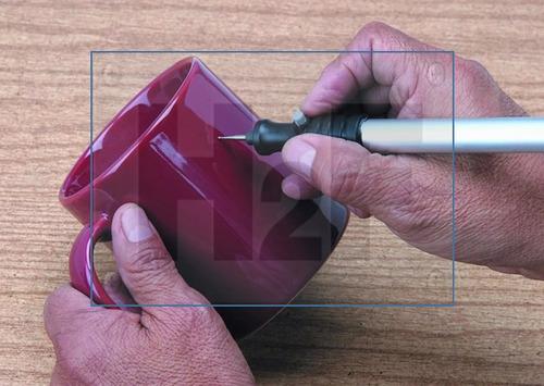 broca micro grabador inalámbrico msi