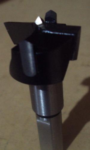 broca para bisagra cazoleta 26 mm