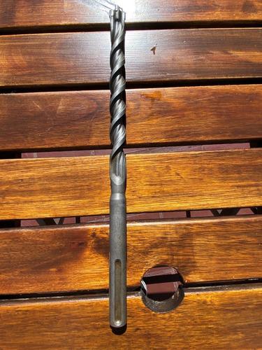 broca para taladros hilti 3/4// liquido urgente