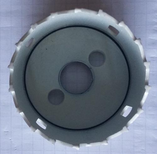 broca sierra bimetálica para metal 54 mm lenox 2-1/8