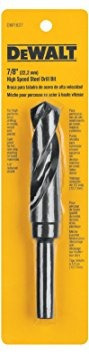 brocas para taladradoras,dewalt dw1627 78 pulgadas óxido..