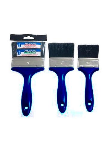 brocha metro china 5 mango azul incepal 01026 ue x 12