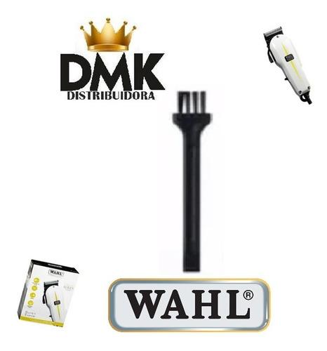 brocha wahl limpiar maquina afeitar
