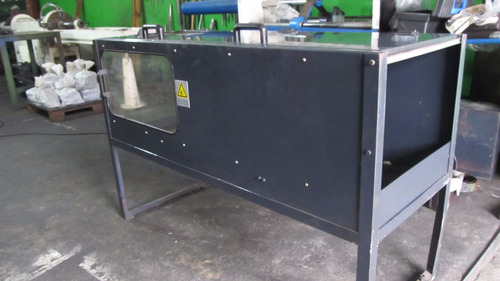 brochadeira horizontal hidráulica elétrica