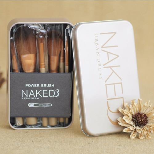 brochas naked 3