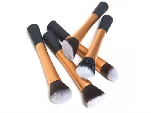 brochas para maquillaje