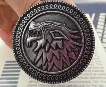 broche pins game of thrones/ juego de tronos