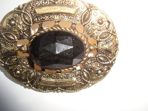 broche prendedor bijoux fina francesa envio gratis cuotas !!