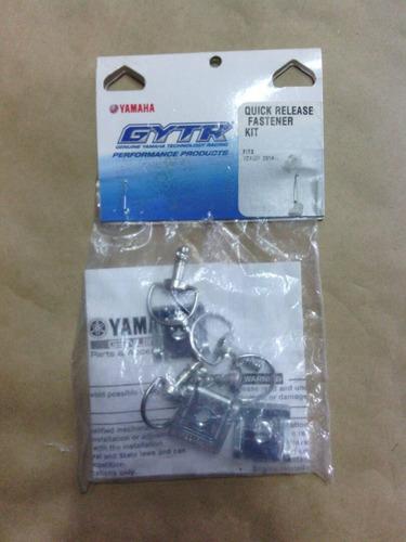 broches de caja filtro aire yzf 450 2014/2018 yamaha
