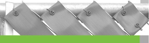 broches seguro 100 botones plastico cinta rompevientos malla