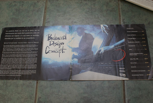 brochure color kimber kable