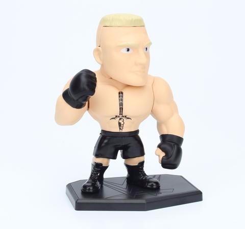 "Jada Diecast Figure WWE 4/"" Brock Lesner M203"