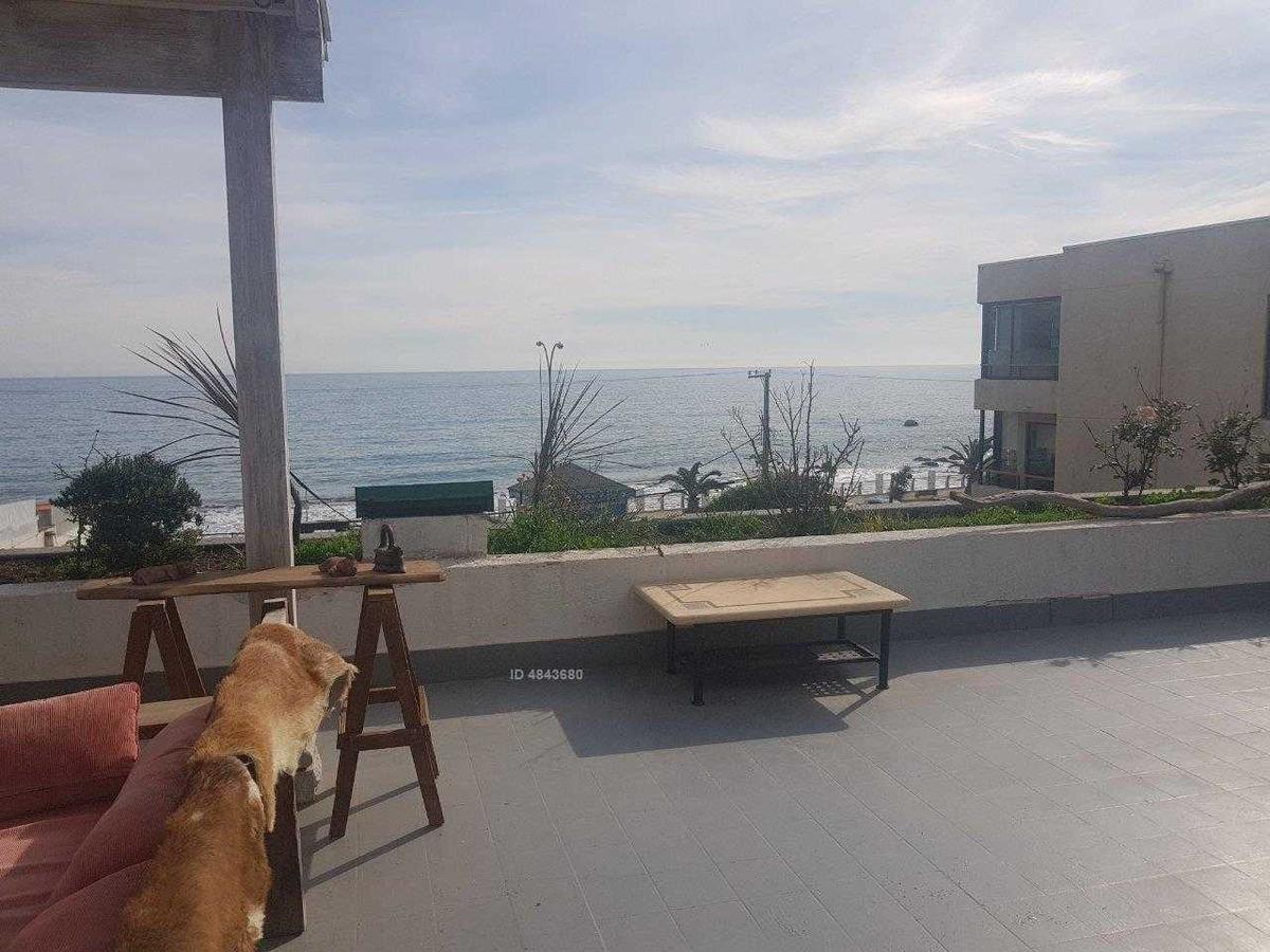 broker - playa amarilla - 1a linea