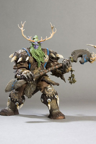 broll bearmantle - world of warcraft