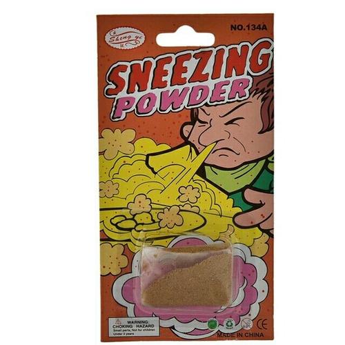 broma polvo estornudo bromas dia del inocente