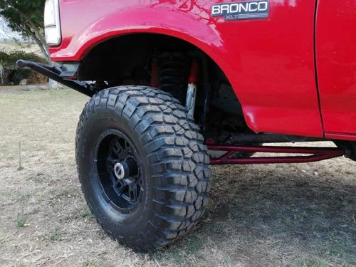 bronco aut. ford bronco