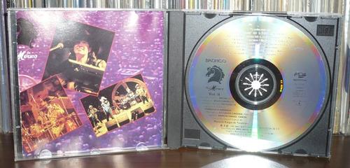 bronco cd en la plaza mexico volumen dos