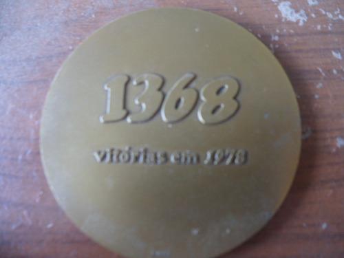 bronze medalha olimpíadas de 1968 da pirelli aos atletas