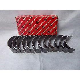 Bronzina Biela Ford Cargo/trator Ford Motor  Ford 6.6