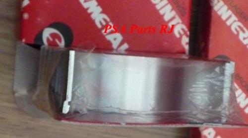 bronzina biela ou mancal citroen zx xsara xantia  2.0 8v 16v