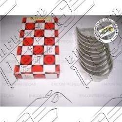 bronzina casquilho biela movel fiesta/ courier 1.4 16v zetec