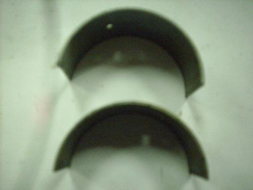 bronzina de biela chrysler -010 - import. mopar = jogo