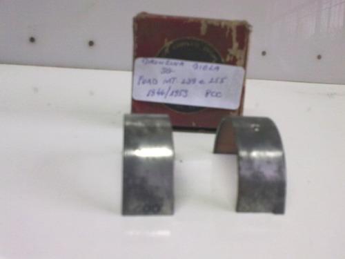 bronzina de biela- ford motor 239/255 - std