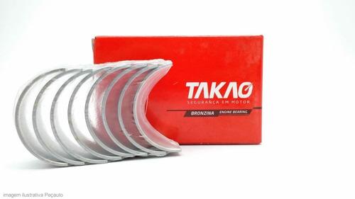 bronzina de biela gm rhz turbo tracker 2.0 8v