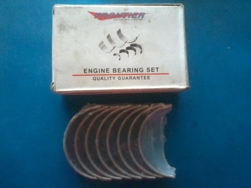 bronzina de biela motor h100 l200 l300 4d55 0.50