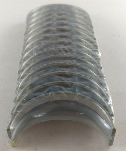 bronzina de mancal 0,50 mercedes benz e320 3.2 24v 1991/1998