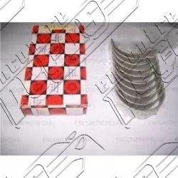 bronzina de mancal chrysler caravan 2.2 / 2.5
