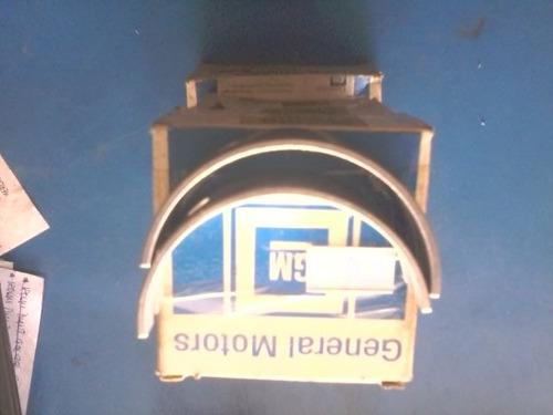 bronzina de mancal monza kadett ipan 1.6 1.8 2.0 std gm