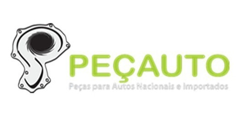 bronzina de mancal vw gol, golf, fox e polo 1.6 8v 2002+