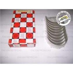 bronzina mancal pathfinder 3.0/3.3/3.5 v6 90/02