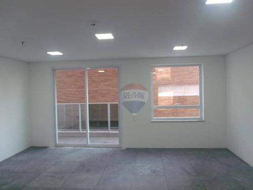brooklin - evidence offices - sala comercial 2 vagas, 41 m² au !! - codigo: cj0149 - cj0149