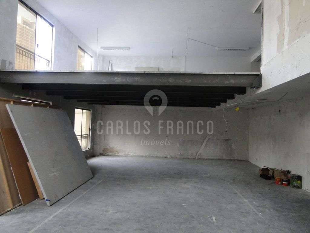 brooklin prédio monousuario - cf10325