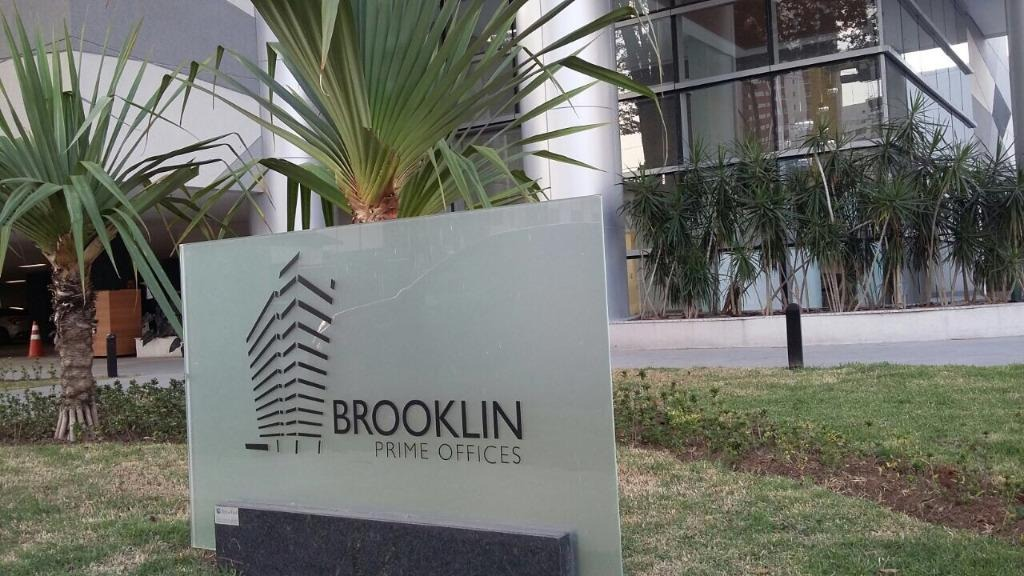 brooklin prime office - oportunidade sala comercial - sa0046