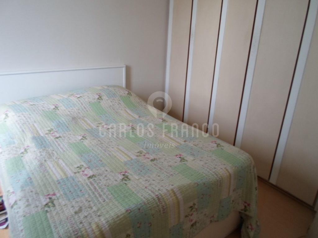 brooklin  um dormitório 48m2 próximo da avenida morumbi com a santo amaro - cf38197