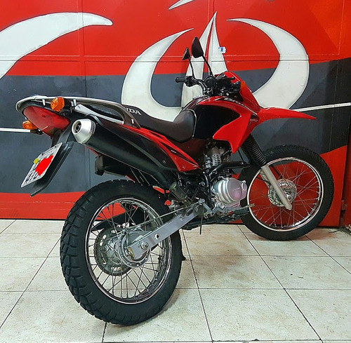 bros 125 es flex 2015 erada financiamos sem entrada