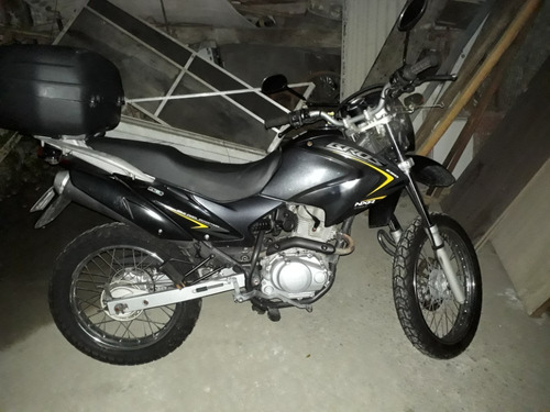 bros 150 2012