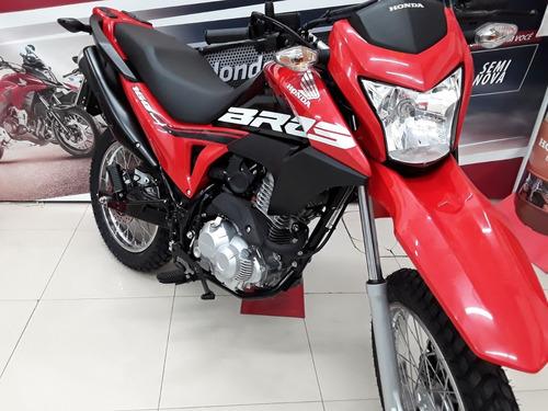 bros 160 esdd flex freios disco dianteiro/trazeiro cbs -top!