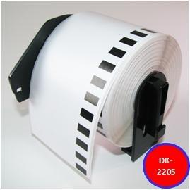 Brother Ql800 Impresora Termica Etiquetas Codigo De Barras