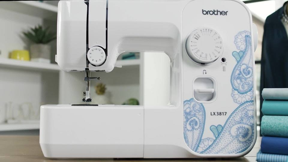 Brother Lx40 Maquina De Coser 40 Puntadas 4040 En Mercado Libre Stunning Brother Lx3817 Sewing Machine