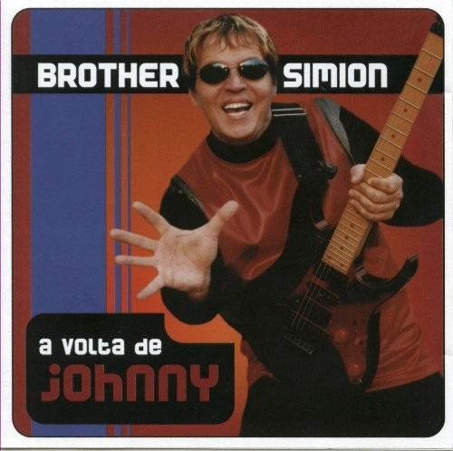 brother simion a volta de johnny